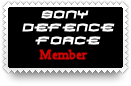 Sony defence force by DeviantSith