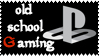 old school gaming by DeviantSith