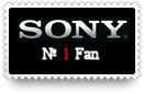 SONY Fan by DeviantSith