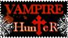 Vampire hunter by DeviantSith