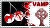 Vamps heart cherries by DeviantSith
