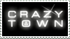 Crazy town Stamp by DeviantSith