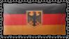 German flag I by DeviantSith
