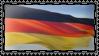 German flag II by DeviantSith