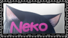 Neko lover 2 by DeviantSith