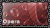 Opera stamp 1.01 by DeviantSith