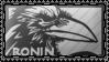 RoniN StamP by DeviantSith