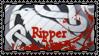 Ripper stamp by DeviantSith