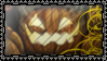Pumpkin stamp by DeviantSith