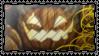Pumpkin stamp by DeviantSith