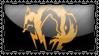 FoX Hound II stamp by DeviantSith