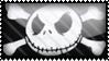 Halloween King stamp by DeviantSith