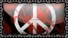 Bleeding peace stamp by DeviantSith