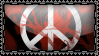 Bleeding peace stamp by DeviantSith