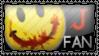 Joker fan stamp by DeviantSith