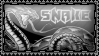 Snake stamp by DeviantSith