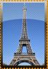 Eiffel Shine stamp by DeviantSith