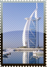 Burj Al Arab I stamp by DeviantSith