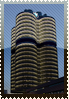 BMW Tower L stamp by DeviantSith