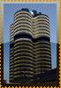 BMW Tower L stamp by DeviantSith