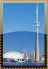 Toronto CN stamp by DeviantSith