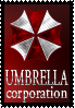Umbrella Hell o stamp by DeviantSith