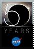 NASA 50th Anniversary stamp by DeviantSith