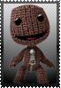 Sackboy stamp by DeviantSith