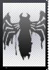 Venom B. stamp by DeviantSith
