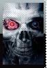 Terminator stamp by DeviantSith