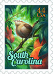SC Stamp