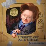 Kid Conan