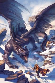 The Black Dragon v2