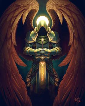 Messenger of Destruction