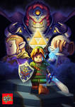 LEGO: Legend of Zelda: Ocarina of Time