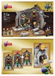 LEGO: Iron Knuckle Encounter