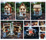 LEGO: The Forge