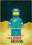1980-Something Space Guy