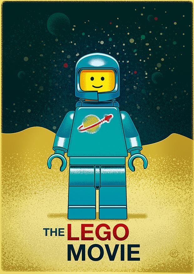 1980-Something Space Guy by WesTalbott