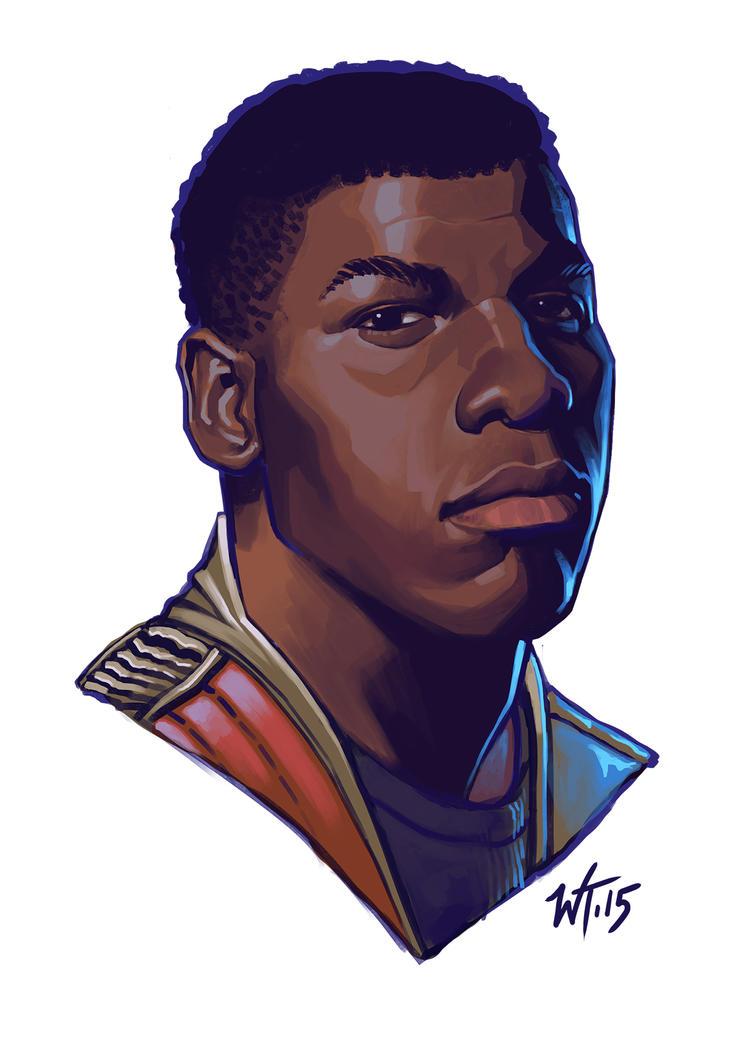 Finn by WesTalbott