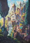 Elvish City of Trade