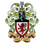 Talbott|Templeton Coat of Arms