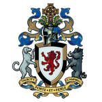 Talbott|Campbell Coat of Arms
