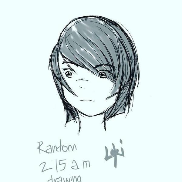 Random #2 by lokialltheway