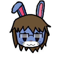 Max The Bunny Chibi Icon YCH