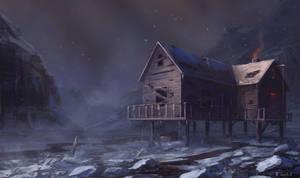 House Concept by JosephBiwald