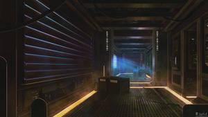 Blade Runner Concept