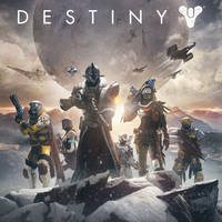 Destiny - The Collection Poster