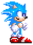 Sajtron the Hedgehog
