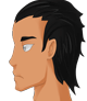 Rick avatar by PoisonKnight